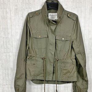 American Rag army type jacket